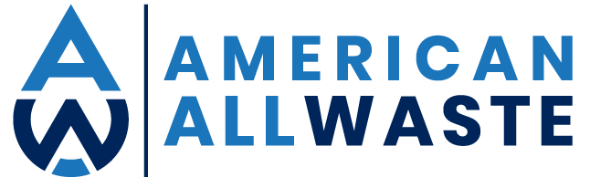 American All Waste LLC, Logo